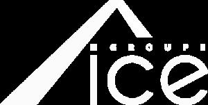 Logo ICE blanc